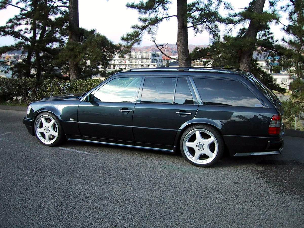 t wagon s124 gallery w124 mercedes benz w124. Black Bedroom Furniture Sets. Home Design Ideas